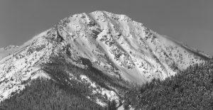 Storey Peak