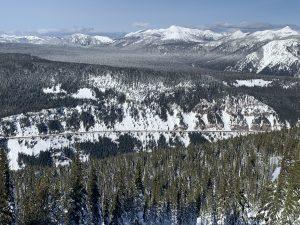 Indian Creek Ridge