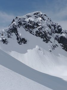 Some larger cornices