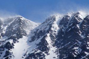 Chiwawa Ridge Winds